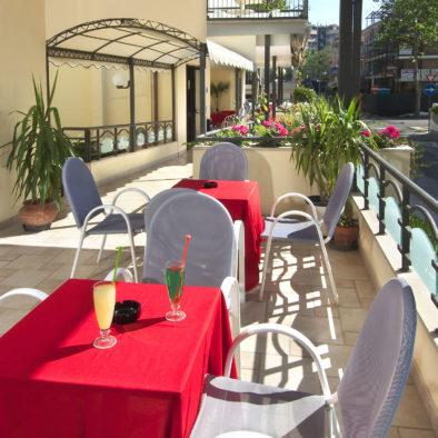 Hotel a Marebello di Rimini - Villa Lieta 15