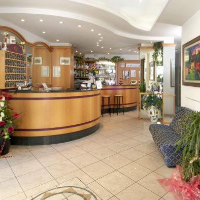 Hotel a Marebello di Rimini - Villa Lieta 13