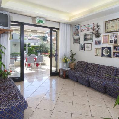 Hotel a Marebello di Rimini - Villa Lieta 14