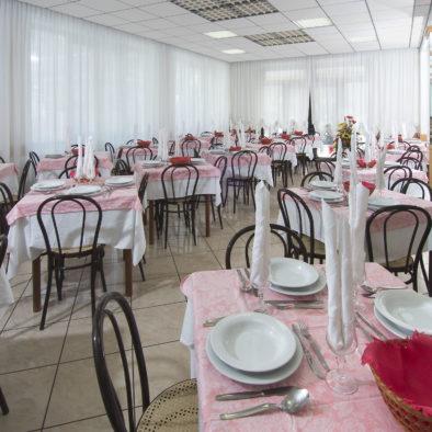Hotel a Marebello di Rimini - Villa Lieta 12