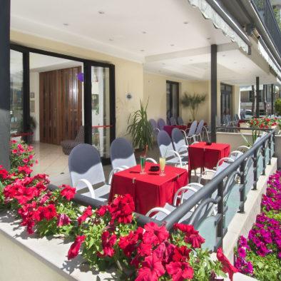 Hotel a Marebello di Rimini - Villa Lieta 11