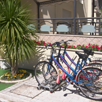 Hotel a Marebello di Rimini - Villa Lieta 10