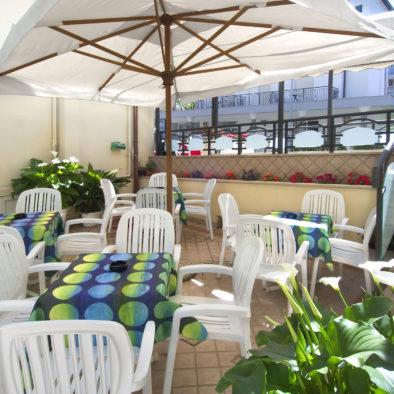 Hotel a Marebello di Rimini - Villa Lieta 9