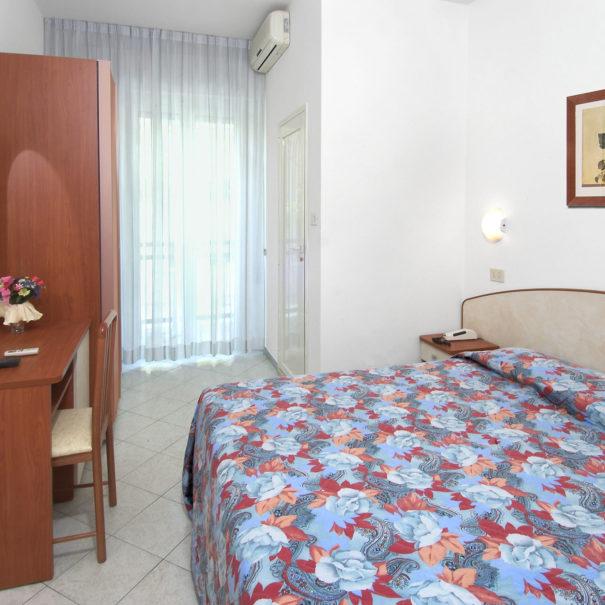 camere hotel villa lieta Marebello di Rimini