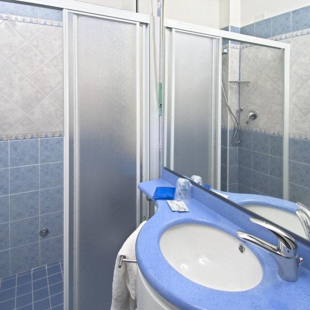camere hotel villa lieta Marebello di Rimini 2