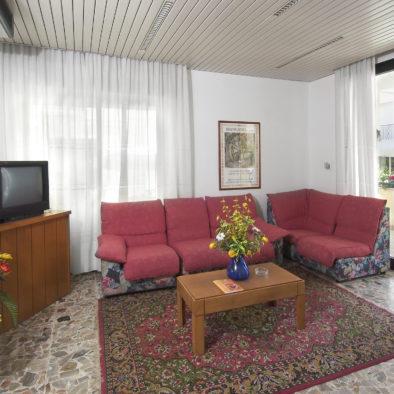 Hotel a Marebello di Rimini - Villa Lieta 6