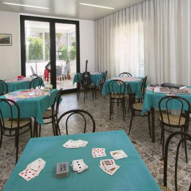 Hotel a Marebello di Rimini - Villa Lieta 5