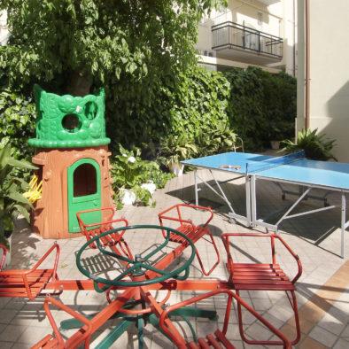 Hotel a Marebello di Rimini - Villa Lieta 4
