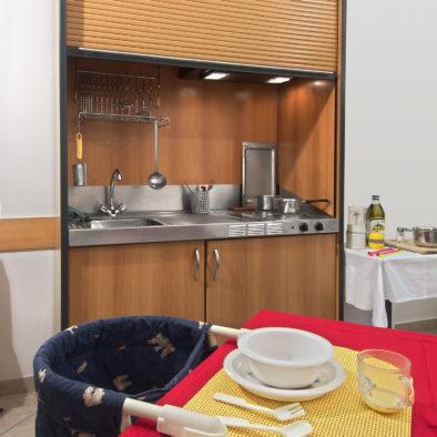 Hotel a Marebello di Rimini - Villa Lieta 3